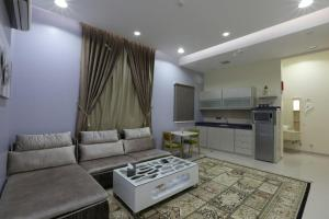 Dorrah Suites, Aparthotels  Riad - big - 28