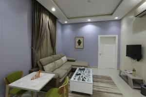 Dorrah Suites, Aparthotels  Riad - big - 22
