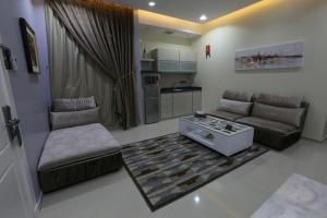 Dorrah Suites, Aparthotels  Riad - big - 76