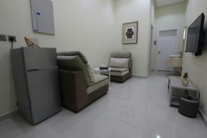 Dorrah Suites, Aparthotels  Riad - big - 16