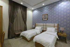 Dorrah Suites, Aparthotels  Riad - big - 31