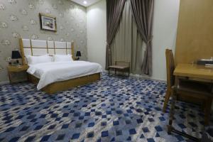 Dorrah Suites, Aparthotels  Riad - big - 73