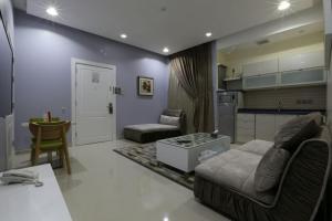 Dorrah Suites, Aparthotels  Riad - big - 72