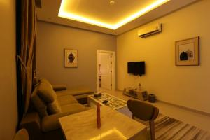 Dorrah Suites, Aparthotels  Riad - big - 24