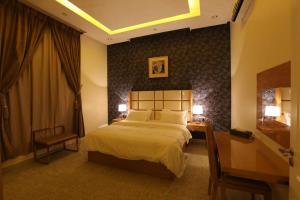 Dorrah Suites, Aparthotels  Riad - big - 69