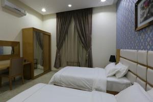 Dorrah Suites, Aparthotels  Riad - big - 67