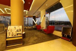 Dorrah Suites, Aparthotels  Riad - big - 66