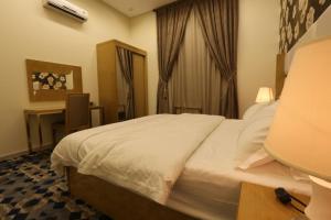 Dorrah Suites, Aparthotels  Riad - big - 65