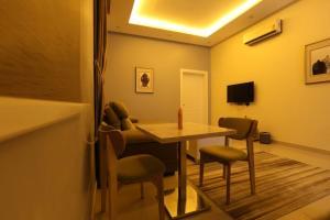 Dorrah Suites, Aparthotels  Riad - big - 64
