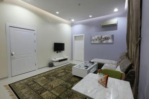 Dorrah Suites, Aparthotels  Riad - big - 63