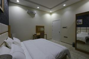 Dorrah Suites, Aparthotels  Riad - big - 62