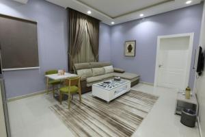 Dorrah Suites, Aparthotels  Riad - big - 60