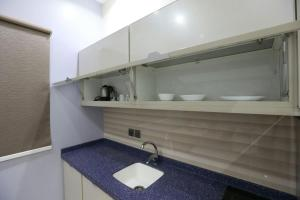 Dorrah Suites, Aparthotels  Riad - big - 4