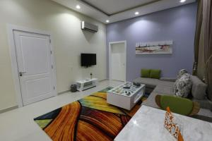 Dorrah Suites, Aparthotels  Riad - big - 47
