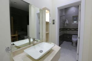 Dorrah Suites, Aparthotels  Riad - big - 35