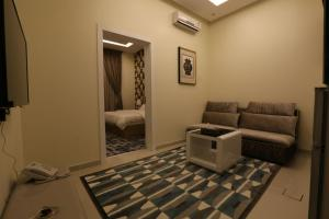 Dorrah Suites, Aparthotels  Riad - big - 9