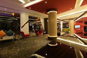 Dorrah Suites, Aparthotels  Riad - big - 50