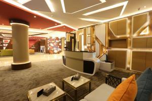 Dorrah Suites, Aparthotels  Riad - big - 51