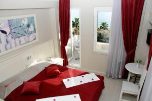 Savk Hotel, Hotely  Alanya - big - 4
