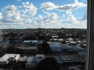 Edge Apartment Hotel, Hotel  Rockhampton - big - 3