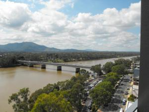 Edge Apartment Hotel, Hotel  Rockhampton - big - 2