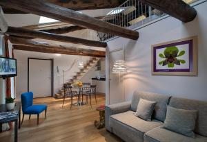 Piazza Vittorio Suites (6 of 17)