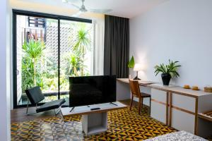 1920 Hotel, Hotels  Siem Reap - big - 20
