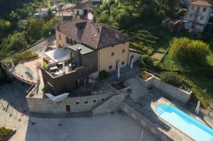 Osteria Villa Anna - AbcAlberghi.com