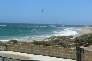 Seaspray Beach Holiday Park, Dovolenkové parky  Dongara - big - 79