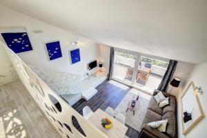 Apartments Jolara, Апартаменты  Мимице - big - 9