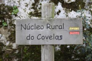 Alojamento Rural de Covelas, Farm stays  Covelas - big - 17
