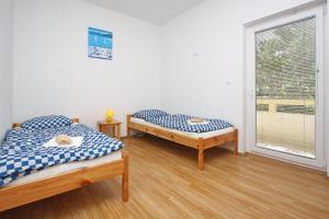 Apartments Jasmina, Apartmány  Novalja - big - 21