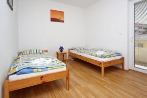 Apartments Jasmina, Apartmány  Novalja - big - 29