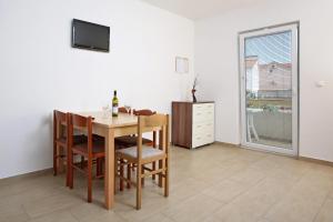 Apartments Jasmina, Apartmány  Novalja - big - 50
