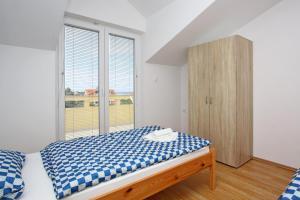 Apartments Jasmina, Apartmány  Novalja - big - 15