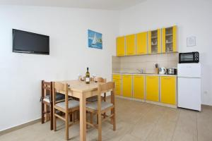 Apartments Jasmina, Apartmány  Novalja - big - 51