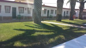 Hostal las Parcelas, Guest houses  Conil de la Frontera - big - 8