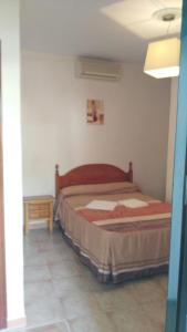 Hostal las Parcelas, Гостевые дома  Конил-де-ла-Фронтера - big - 1