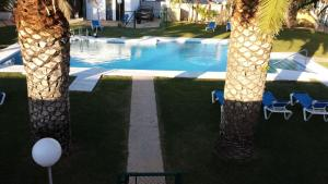 Hostal las Parcelas, Guest houses  Conil de la Frontera - big - 15