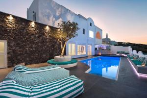 Gianna Suites(Fira)
