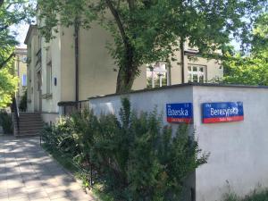 Elsterska Apartments
