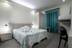 Monte Monaco B&B, Bed and Breakfasts  San Vito lo Capo - big - 2
