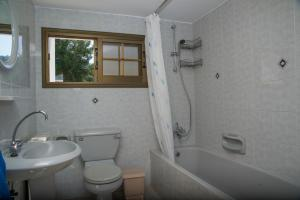 Savvas Villa, Виллы  Argaka - big - 13