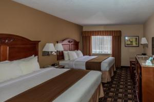 Best Western White Mountain Inn, Hotely  Franconia - big - 5