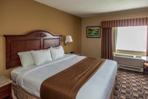 Best Western White Mountain Inn, Hotely  Franconia - big - 8