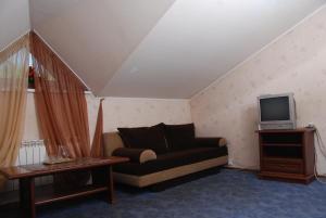 Отель Гостевой двор СПЛ, Днепропетровск