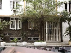 Studio Raúl Pompéia 104, Appartamenti  Rio de Janeiro - big - 5