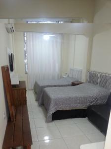 Studio Raúl Pompéia 104, Appartamenti  Rio de Janeiro - big - 17