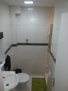 Studio Raúl Pompéia 104, Appartamenti  Rio de Janeiro - big - 12