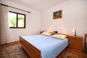 Apartment Turista, Ferienwohnungen  Marina - big - 22